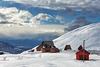 Hatcher Pass Lodge and Ski Cabins