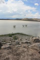 Buckhorn Reservoir