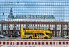 Reflection / Stadthaus im Spiegel (270°)