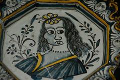 Lisbon 2018 – Museu Nacional de Arte Antiga – Lady