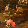 Lisbon 2018 – Museu Nacional de Arte Antiga – Temptations of St. Anthony Abbot