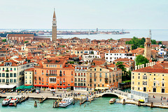 Venice Passage 4. ©UdoSm