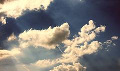 indefinite cloud