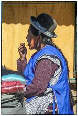 Altiplano fashion