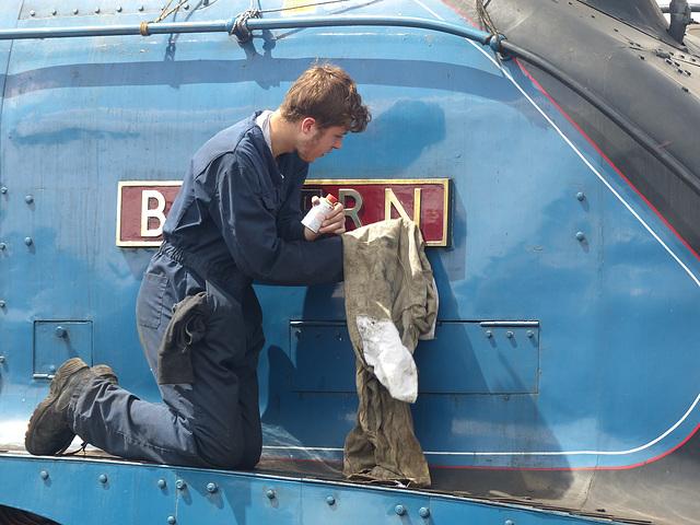 Mid-Hants Railway Summer '15 (23) - 4 July 2015