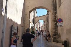 2015 Costa Azul-San Tropez