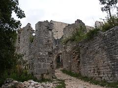 Dvigrad - Abandoned Town