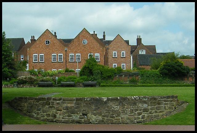 The Friary, Lichfield