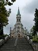 Zakopane- Church of the Holy Family