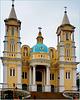 Ilhéus : la Cattedrale di São Sebastião