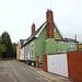 Nos. 25-27 (cons), Rectory Street, Halesworth, Suffolk