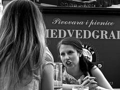 Zagreb - mais si, si, si,  je te jure ...... !!!!!