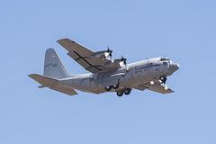 Coulson Aviation Lockheed C-130H Hercules N132CG (68-10956)
