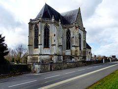 Therdonne - Saint-Ouen