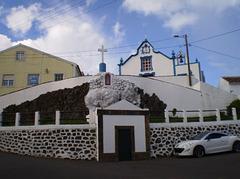 Saint Ann's Chapel.