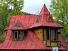 Zakopane- Red Roofs