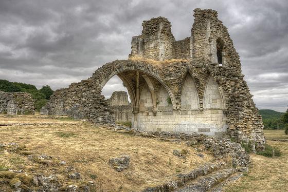 Kirkham Priory (2)