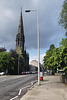 Dundee West Church, Perth Road, Dundee