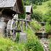 Zederhaus - old mills
