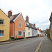 Nos.25-27 (cons), Rectory Street, Halesworth, Suffolk