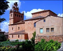 Ayllon, Segovia Province.