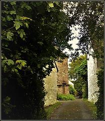 Gwennap, Cornwall