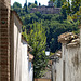 Granada El Albaicin