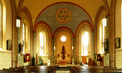 DE - Bruttig-Fankel - St. Margaretha