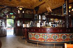 Philharmonic Pub, Hope Street, Liverpool