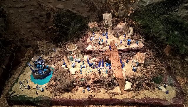 Noël crèche 6