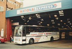 Northern National H330 UWT  at Digbeth, Birmingham - 8 Sep 1995