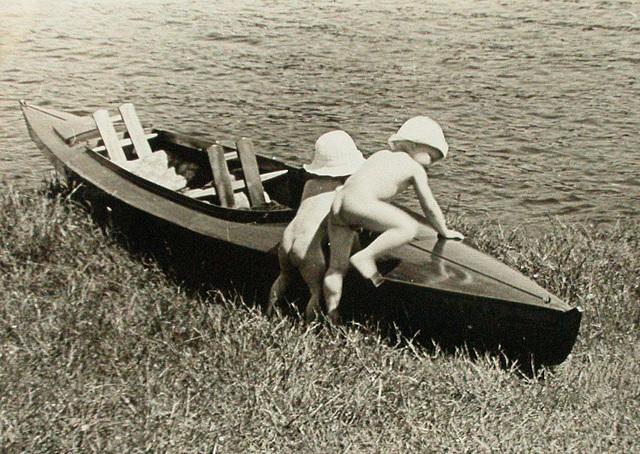 Boot 1938