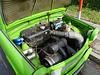 Trabant- Under the Bonnet