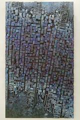 Expo Hendrik Czakainski ''Espaces articulaires'' (4)