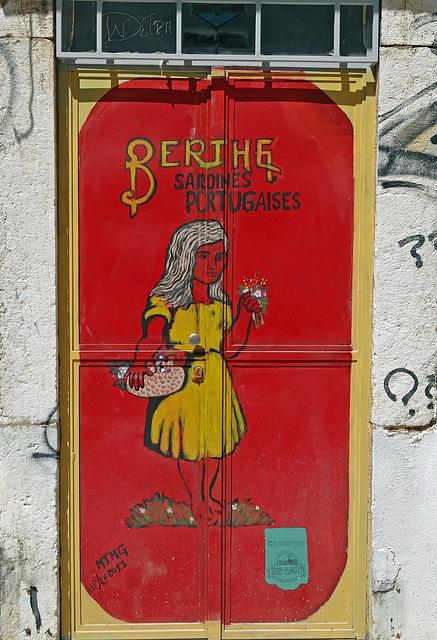 Street art Setubal