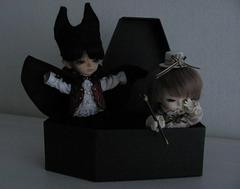 Bat children