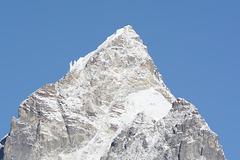 Khumbu, Kyajo Ri (6186m)