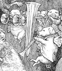 Pig Band