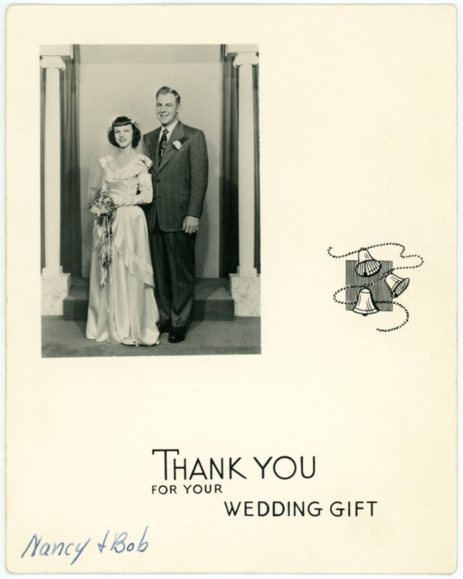 Ipernity Thank You For Your Wedding Gift By Alan Mays