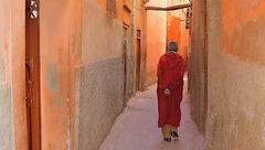 Couleurs de Marrakech !!