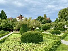 Schlosspark Salem