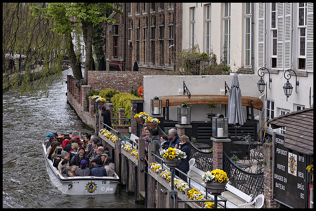 Brugge Mei 2016 III