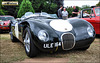 1957 Jaguar C-Type - ULE 164