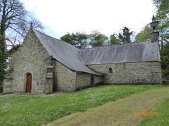 chapelle SAINT LAURENT (29)
