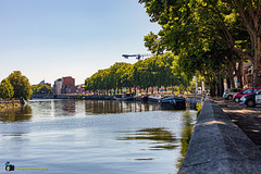 Dérivation Meuse