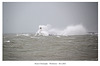 Storm Christoph - Newhaven light - 20 1 2021