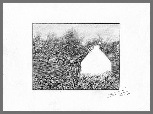 La vieille maison (1988)