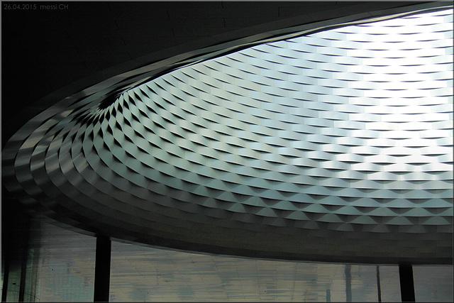 """Messeplatz Basel – """"City Lounge"""""""