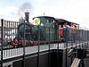 Steam train HFF