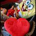 Detachable heart